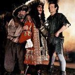 Photo Dustin Hoffman, Robin Williams, Bob Hoskins