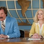 Photo Christina Applegate, Will Ferrell