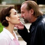 Photo Noomi Rapace, Peter Stormare