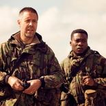 Photo Fisayo Akinade, Paddy Considine