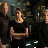 Photo Deepika Padukone, Toni Collette, Vin Diesel