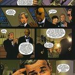 Comics : Georges W Bush dans Ultimates