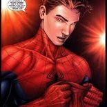 Comics : Spider-Man se démasque