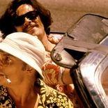 Photo Benicio Del Toro, Johnny Depp