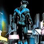 Photo Nightwing