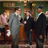 Photo Kingsman