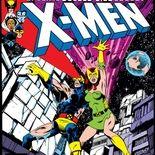 Comic Dark Phoenix