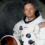 Photo Neil Armstrong