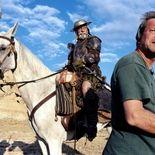 Photo Lost in la Mancha