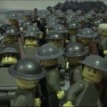 Parodie Lego