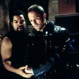 Photo Jason Statham Ice Cube
