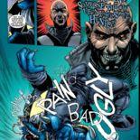 Comics : Cassandra Nova