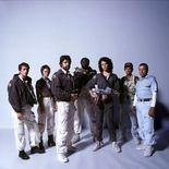 Photo Sigourney Weaver, Yaphet Kotto, Tom Skerritt, John Hurt, Ian Holm, Veronica Cartwright, Harry Dean Stanton