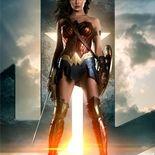 Affiche Wonder Woman Gal Gadot