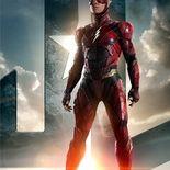 Photo The Flash Justice League