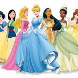 Photo Princesses Disney