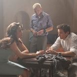 Photo Simon Pegg, Paula Patton, Jeremy Renner