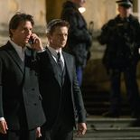 Photo Jeremy Renner, Tom Cruise