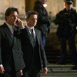 Photo Jeremy Renner, Tom Cruise
