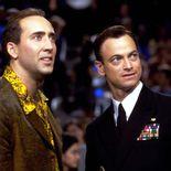 Photo Gary Sinise, Nicolas Cage