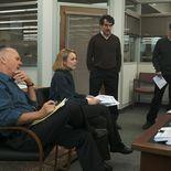 Photo Michael Keaton, Mark Ruffalo, Rachel McAdams
