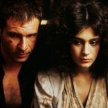 Photo Sean Young, Harrison Ford
