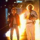 Photo Michael J. Fox, Retour vers le futur
