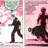 Comics Proteus