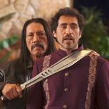 Photo Danny Trejo, Machete