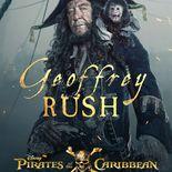 Affiche Geoffrey Rush