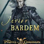 Affiche Javier Bardem