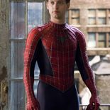Photo Tobey Maguire