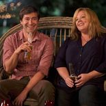 Photo Melissa McCarthy, Mark Duplass