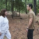 Photo Justin Theroux, Ann Dowd