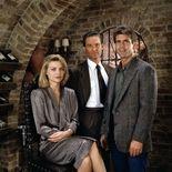 Photo Kurt Russell, Michelle Pfeiffer, Mel Gibson