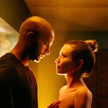 Photo Ricky Whittle, Emily Browning