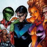 Photo Teen Titans