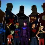 Photo Young Justice