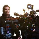 Photo Christopher Nolan