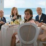 Photo Isabelle Huppert, Mathieu Kassovitz, Toby Jones