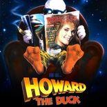 Affiche Howard le Canard