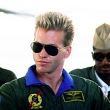 Photo Val Kilmer, Top Gun : Maverick