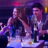 Photo Zoey Deutch, Zac Efron