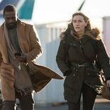 Photo Idris Elba, Kate Winslet