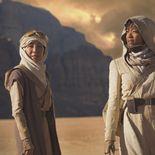 Photo Sonequa Martin-Green, Michelle Yeoh, Star Trek : Discovery saison 1