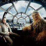 rey et chewie