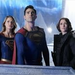 Photo Melissa Benoist, Tyler Hoechlin
