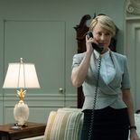 Photo Robin Wright, House of Cards