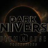 Photo Dark Universe Blumhouse