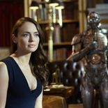 Photo Laura Haddock